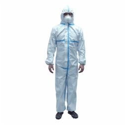 Non-Woven Isolation Gown PRO