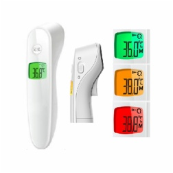 High Standar & Reliable Infrared Thermometer
